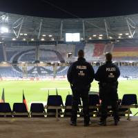 False alarm: Germany cancels Netherlands friendly match over 'serious bomb threat'