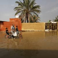 Fatal floods due to downpours, poor infrastructure spur Iraqi leader to declare emergency