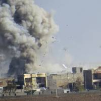 Iraq warned France, other coalition allies day before Raqqa-planned Islamic State attack
