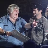 'Jackass' star Vincent Margera dead at 59
