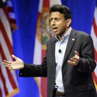 Jindal drops out of 2016 race for president, says 'this is not my time'
