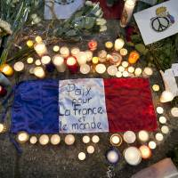 Mexico boosts border, airport, embassy security after Paris attacks