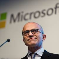 Microsoft agrees to store customer data in privacy-minded Germany