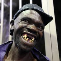 Zimbabwe's Mr. Ugly pageant turns ugly as contestants accuse judges of bias