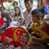 Suu Kyi's NLD heads to big win in Myanmar vote, but untested party faces challenges, resistance