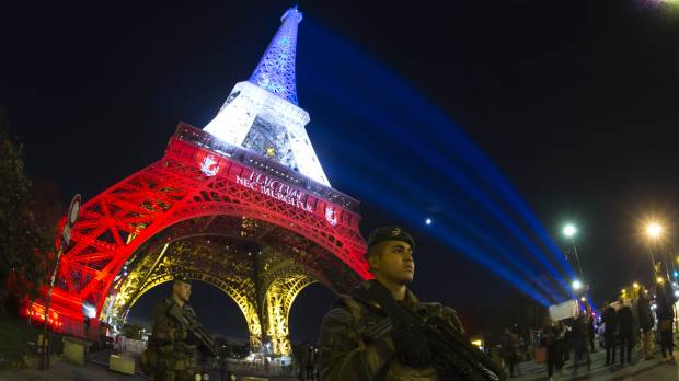 Before Paris terrorist attacks, authorities across Europe missed many red flags