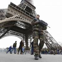 Guns, God and grievances: Belgium's Islamist 'air base' flourishes in Brussels district