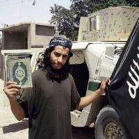 Few clues about radicalization in hunt for 'ghostlike' alleged mastermind of Paris attacks