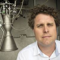 Revolution in space technology evolution awaits launch in New Zealand paddock