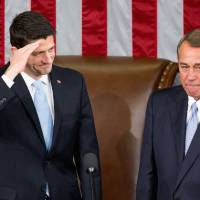 Ryan dismisses immigration overhaul while Obama in office