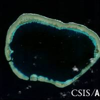 U.S. Navy plans two or more patrols in South China Sea per quarter