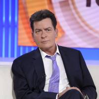Charlie Sheen has HIV, aims to be role model