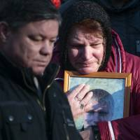 IS bomb on Russia plane would herald new phase in conflict