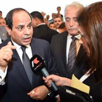 Sisi vows Metrojet crash probe will be transparent, cautions against hasty conclusions