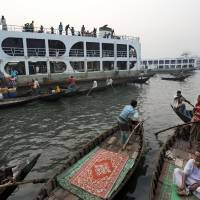 Reliable terrorist threat leads U.S. to issue Bangladesh travel alert