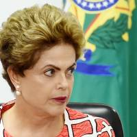 Brazilian president cancels trip to Japan, Vietnam due to budget freeze