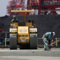 Japan pushes clean-coal technology; hurdles abound