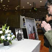Mysterious Japanese screen legend Setsuko Hara dies at 95
