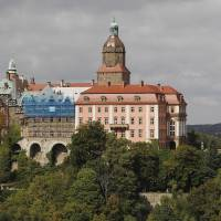 Poland's Ksiaz Castle holds WWII secrets