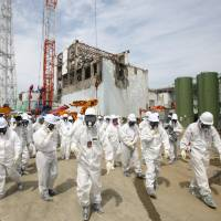 Cancer and Fukushima: Who to trust?