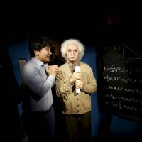 Einstein's theory of relativity stands test of time