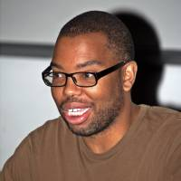 Ta-Nehisi Coates wins national award for  'Between the World and Me'