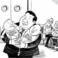 China's one-child calamity