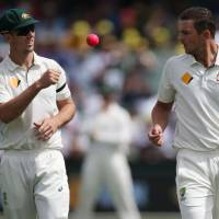 Australians applaud day-night test match