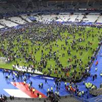 Euro 2016 chief assures fans security in France will be top priority
