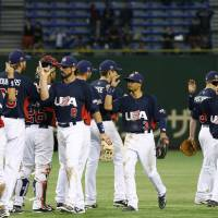 Opportunistic U.S. routs Mexico to book spot in Premier 12 final