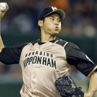 Otani, nine others named first-time Best Nine winners