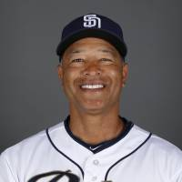 Dodgers set to name Roberts as manager