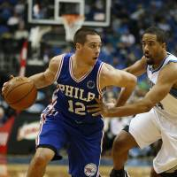 76ers fall to 0-15 after loss to Timberwolves