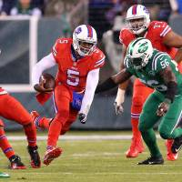 Bills beat Jets in Rex's return