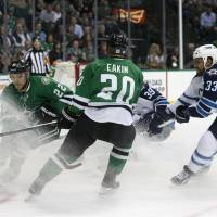 High-powered Stars pounce on rival Jets