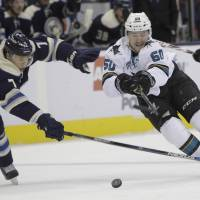 Sharks pick up sixth straight victory