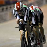 Cycling body close to agreeing Tokyo Games venue switch
