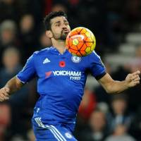 Costa, Rooney in spotlight for Spain-England match