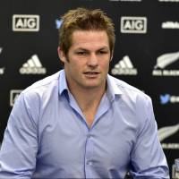 All Blacks captain McCaw confirms retirement from game