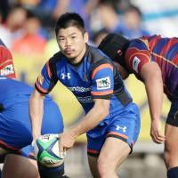 Rugby World Cup hero Tanaka slams JRFU for lack of effort