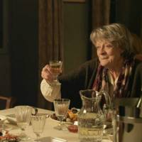 Genial comedy 'My Old Lady' exposes darker side