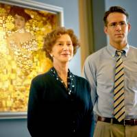 Simon Curtis' 'Woman in Gold' an ode to heritage
