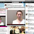 Tears for fears: The reaction to the shocking video by AKB48 team member Minami Minegishi has been swift and varied.