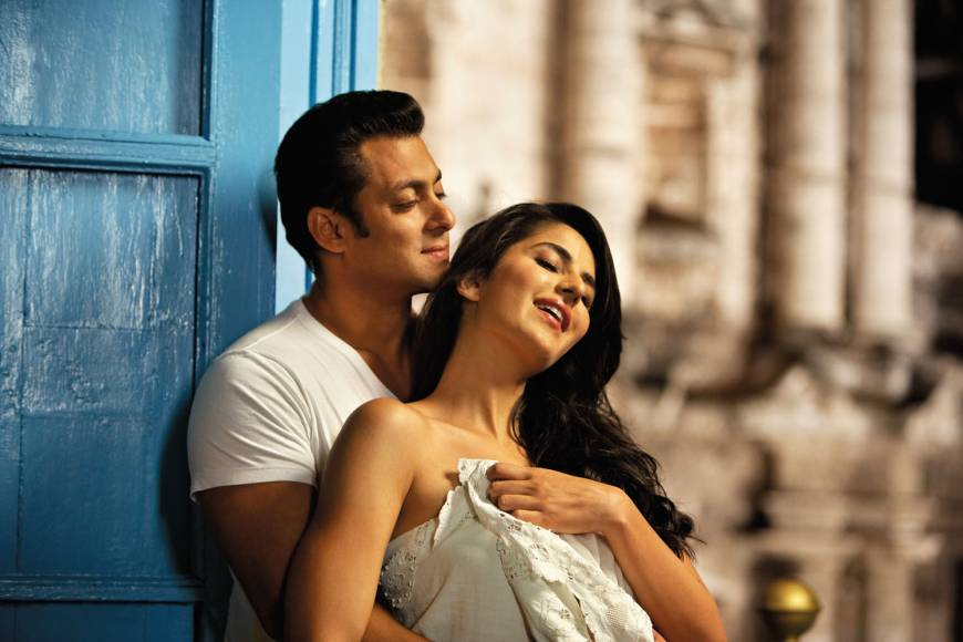 Salman Khan And Katrina Kaif In Ek Tha Tiger: Bollywood Bigwigs Hope Japan Fans Are In It For Keeps