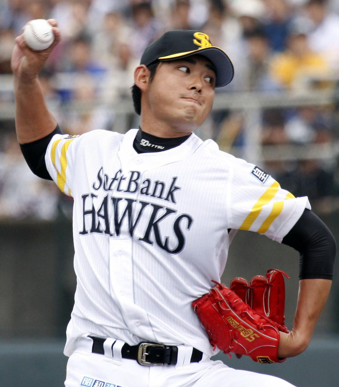 Athletics Tigers Game Suspended In 7th With A S Up 5 3: Settsu Sets Tone For Hawks In Win