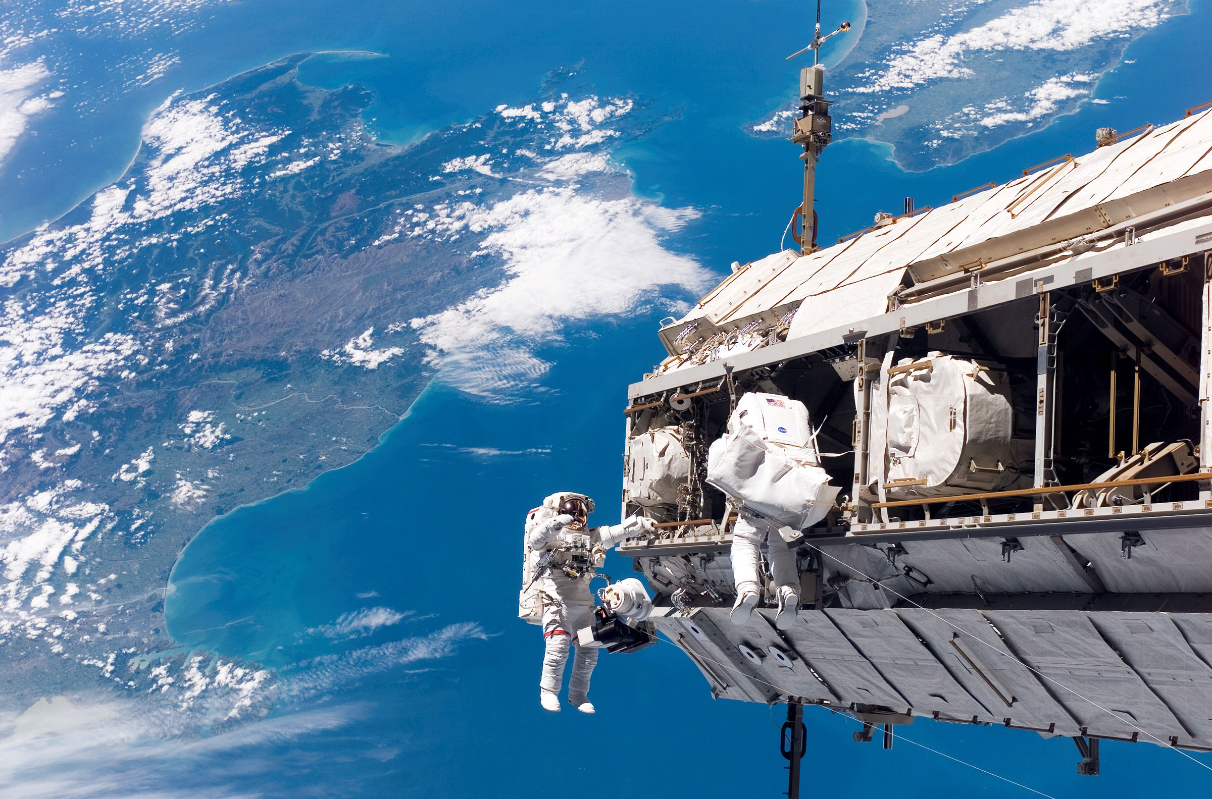 international space station life span - photo #18