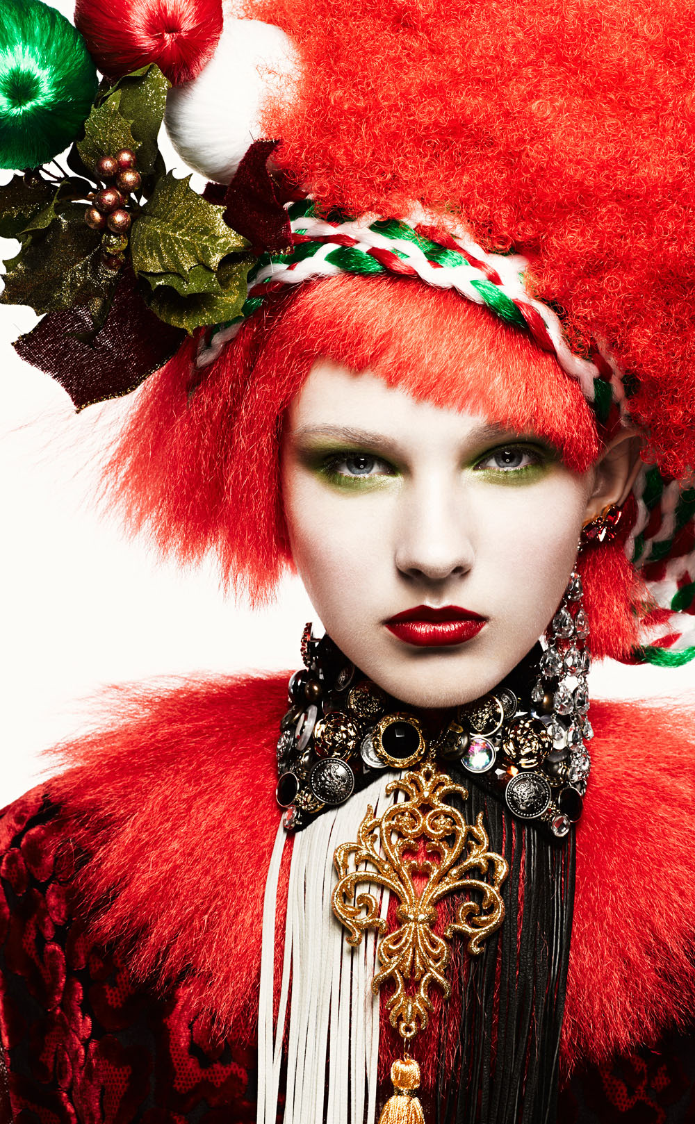 Makeup Show: December Offers Tokyo Style And Makeup Shows, Plus Even