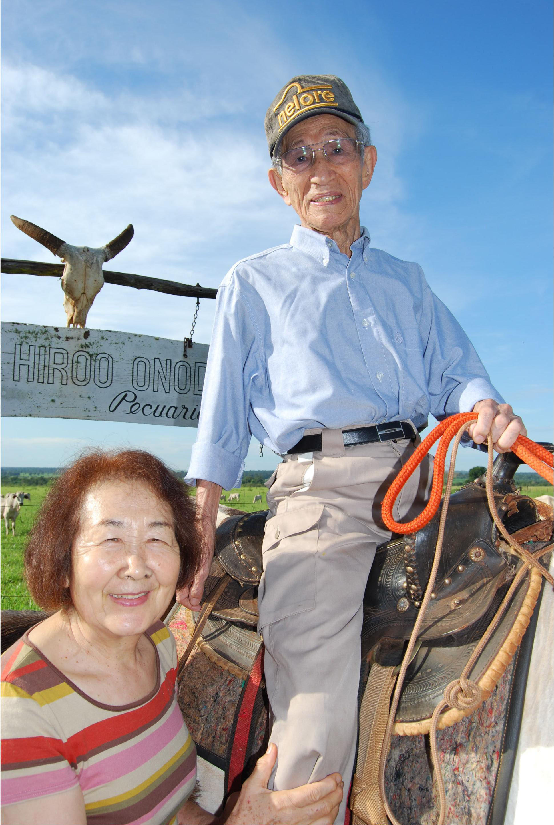 Imperial Soldier Who Waged War Until 74 Dies The Japan
