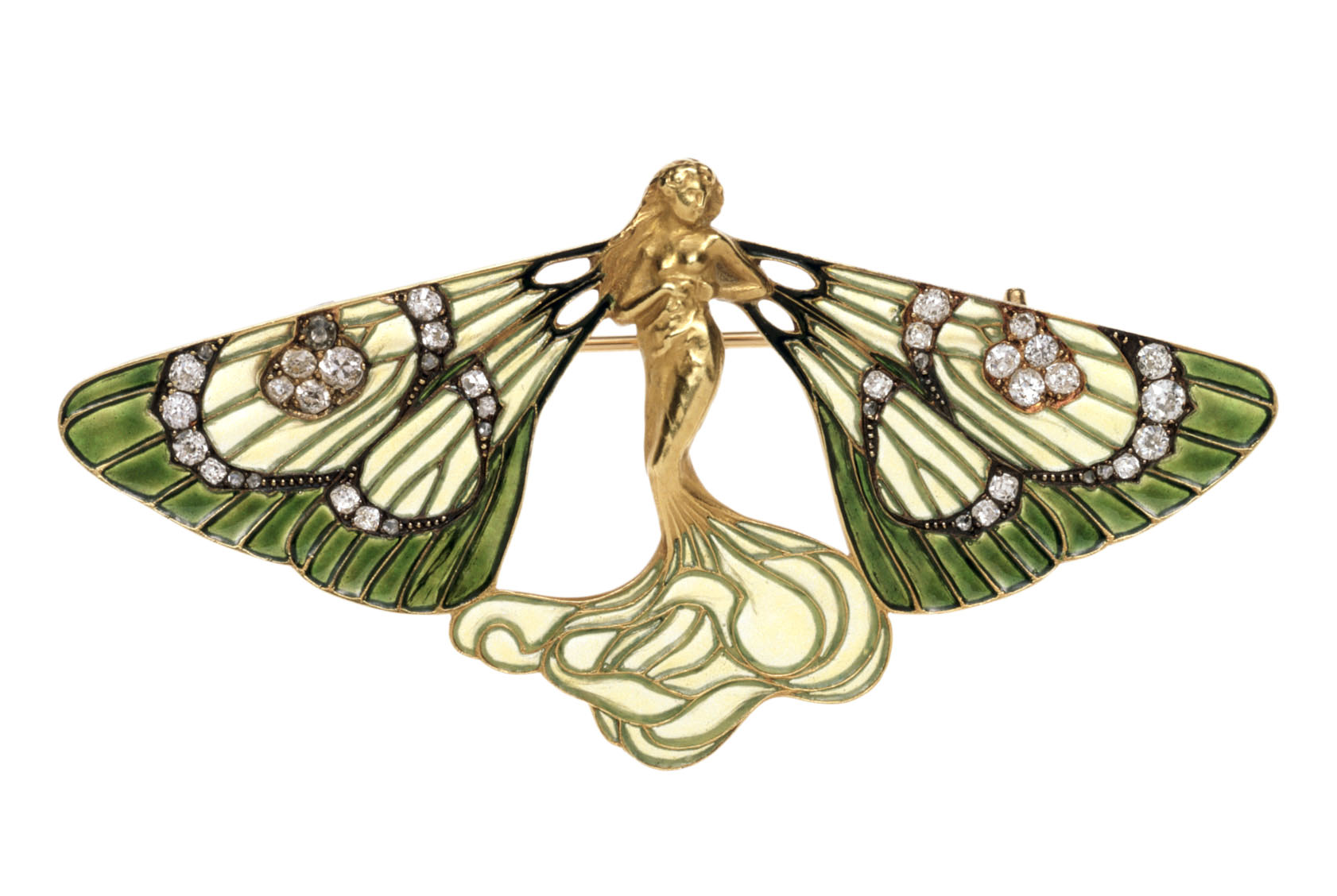 Art Deco Nouveau: 'European Crafts And Design: Art Nouveau, Art Deco'