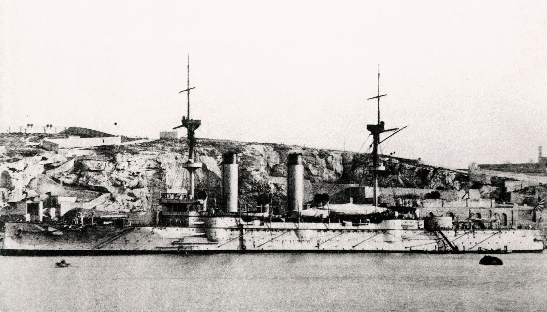 Japan's baptism of fire: World War I put country on a collision course with West